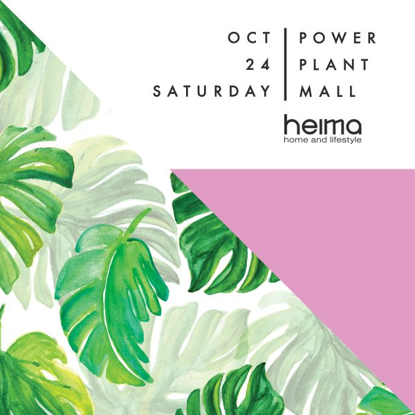 Heima Heydey at Powerplant Mall